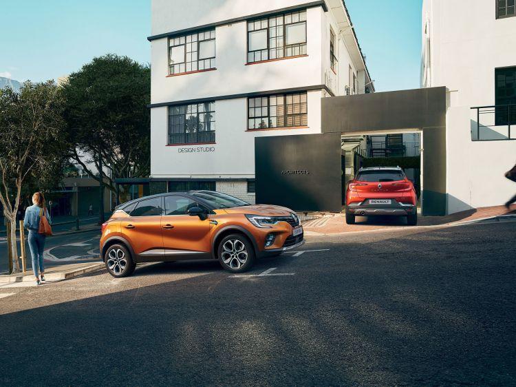Renault Suv 2021 2024 Espana