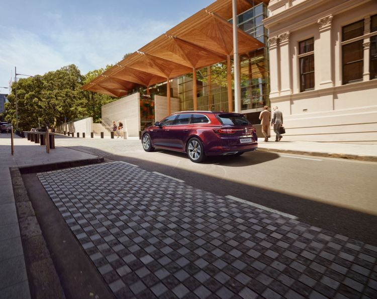 Renault Talisman 2020 4