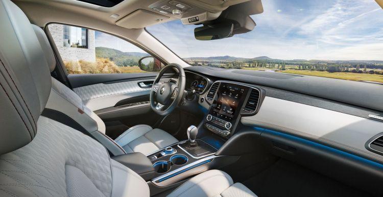 Renault Talisman 2020 8