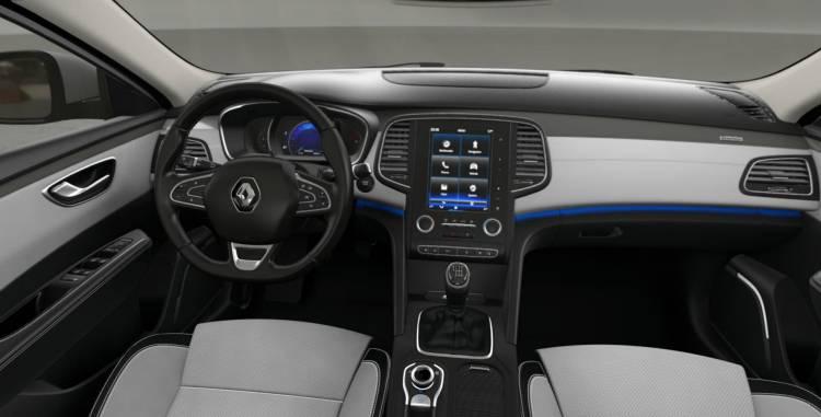 Renault Talisman Icon Interior Ok