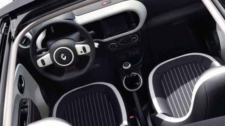 Renault Twingo 2019 05