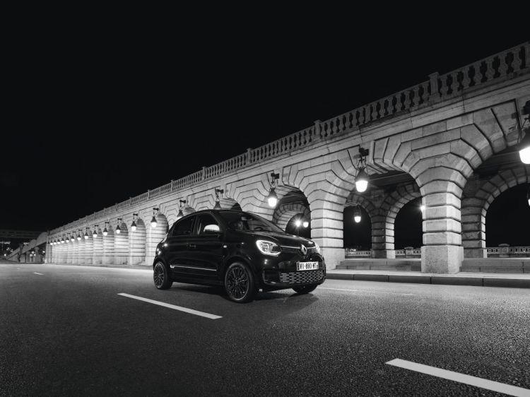Renault Twingo Iii Electric (b07 Ze)