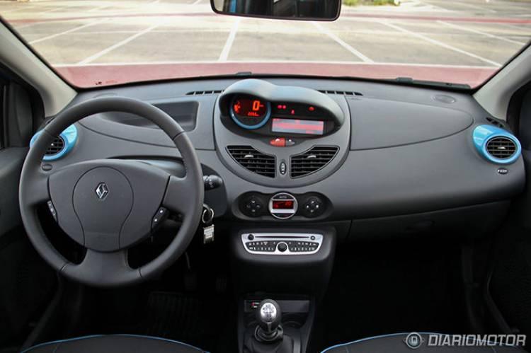 Renault Twingo 1.2 Emotion, a prueba (I) Chic a la française