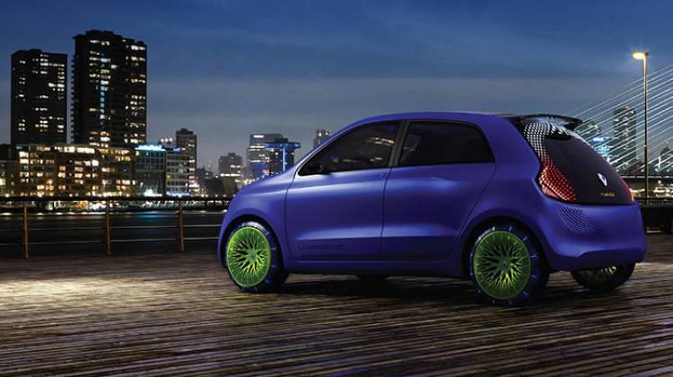 El nuevo Renault Twingo se desvelará mañana