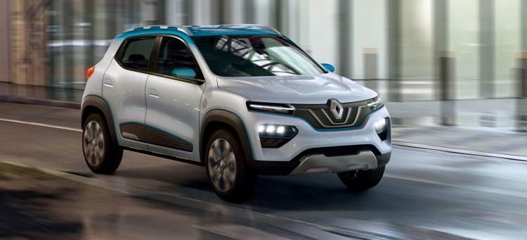 Renault Ze 2