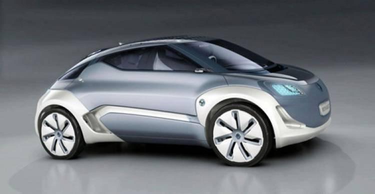 Renault Zoe Z.E.