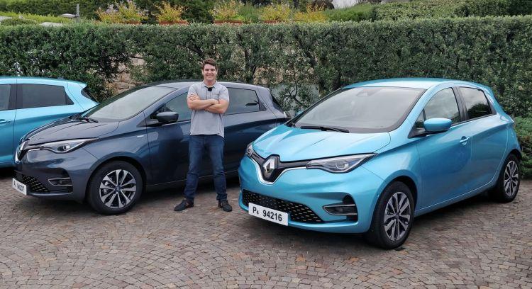 Renault Zoe Ze50 0919 001