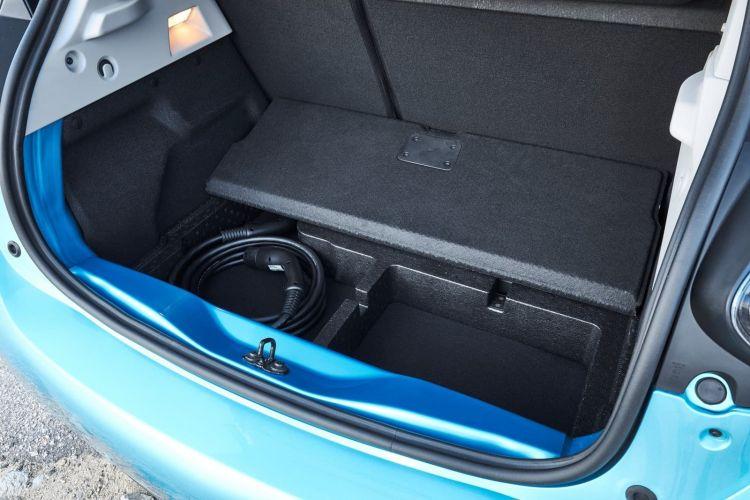 Renault Zoe Ze50 0919 060