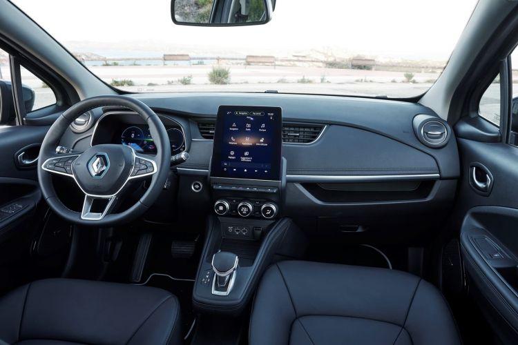 Renault Zoe Ze50 0919 062