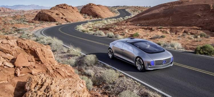 Renault también avanzará un futuro de coches sin conductor en Ginebra |  Diariomotor