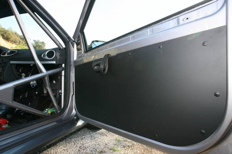 Renault Clio RS R3 Access