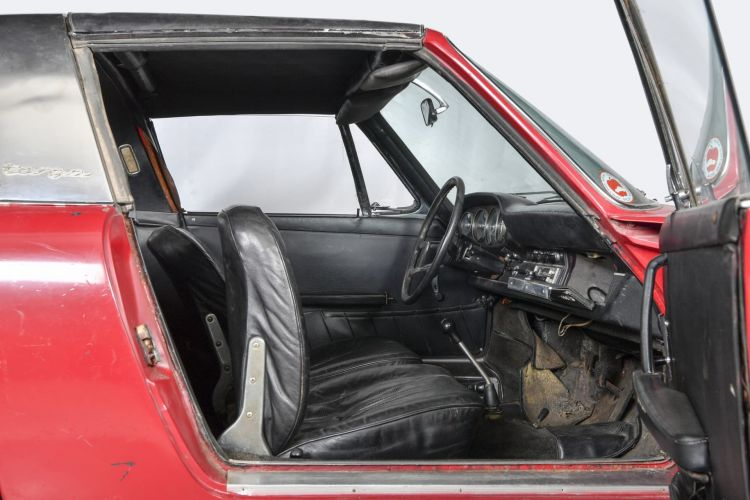 Porsche Classic | Restaurierung |2017