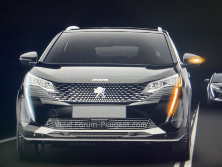Restyling Peugeot 3008 2021 03