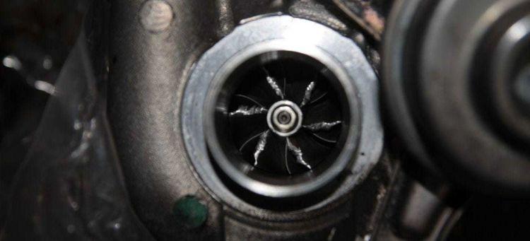 Retroalimentacion Diesel Turbo Roto