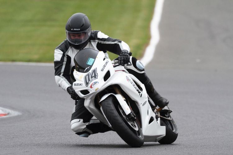 Richard Clark Guantes Moto Circuito
