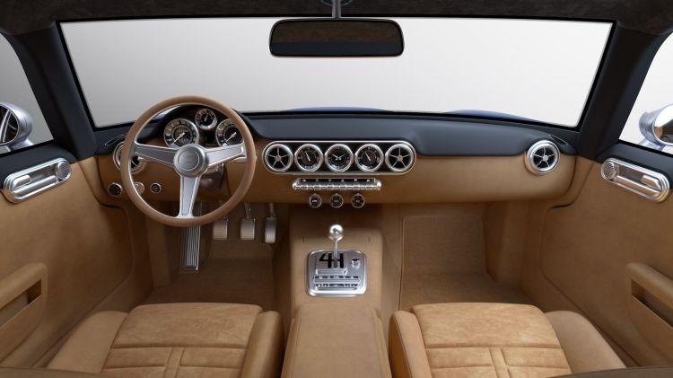 Rml Short Wheelbase Ferrari 250 4