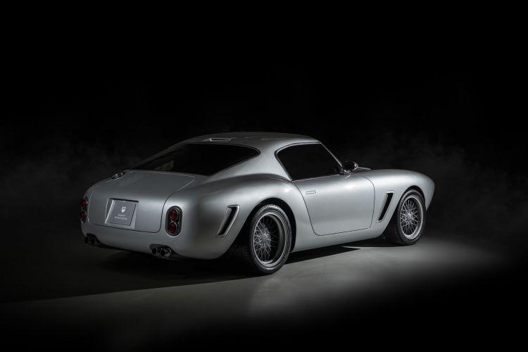 Rml Short Wheelbase Ferrari 250 7