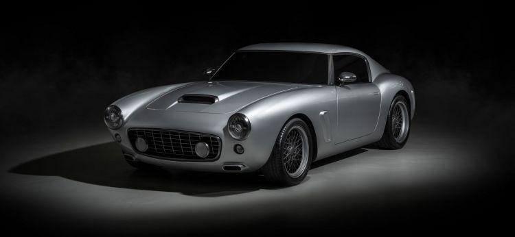 Rml Short Wheelbase Ferrari 250 P