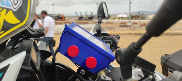 Roadbooks Your Moto Trail