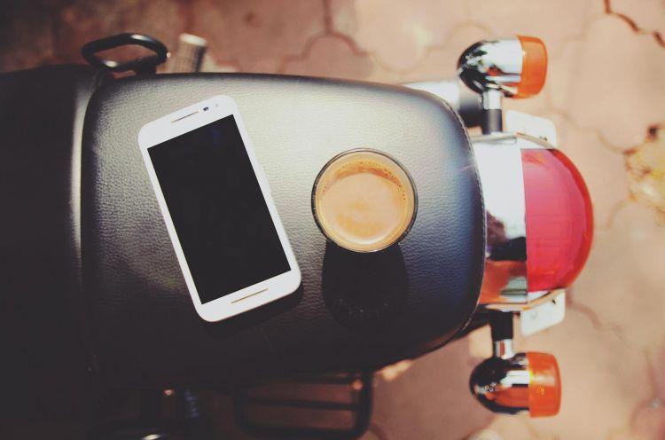 Rohit Tandon Moto Movil Jpg