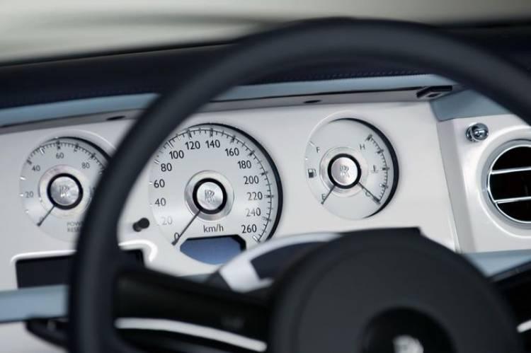 Rolls-Royce se inspira en el Art Déco para dos ediciones especiales de Phantom y Ghost