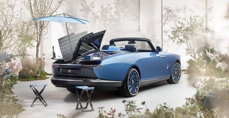 Rolls Royce Boat Tail 2021 14