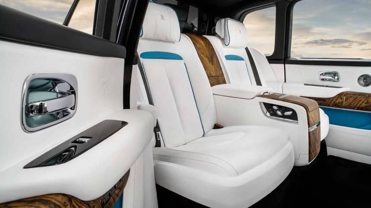 Rolls Royce Cullinan 0518 021