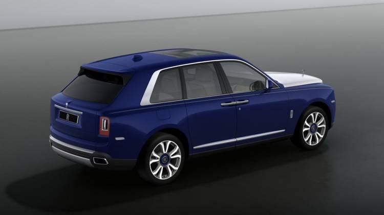 Rolls Royce Cullinan Configurador 0618 002