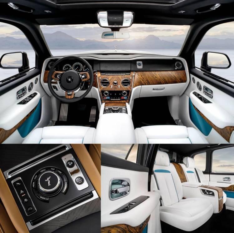 Rolls Royce Cullinan Primeras Imagenes 03
