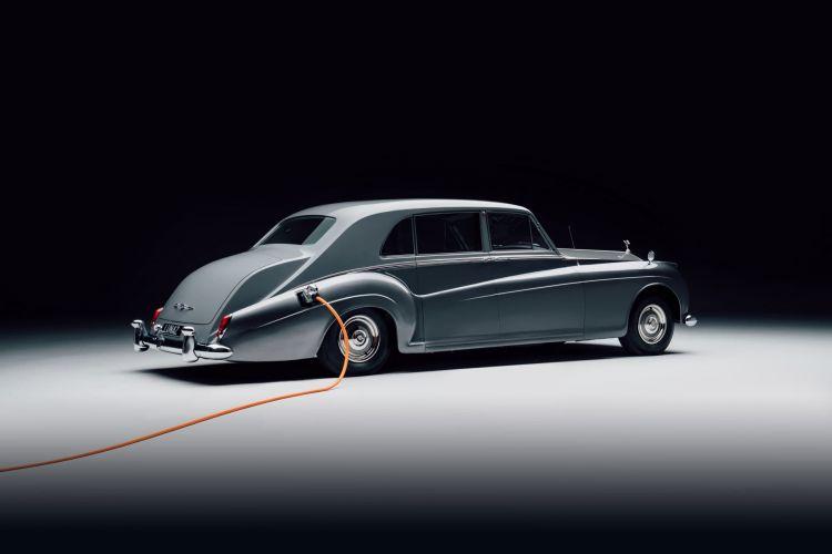Rolls Royce Electrico Lunaz 03