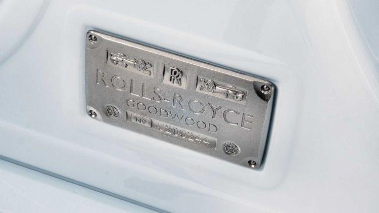 Rolls Royce Ghost 2021 04