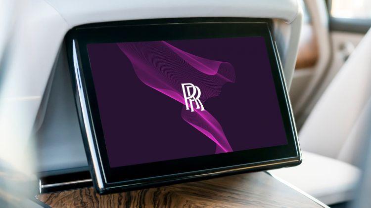 Rolls Royce Nueva Imagen 01