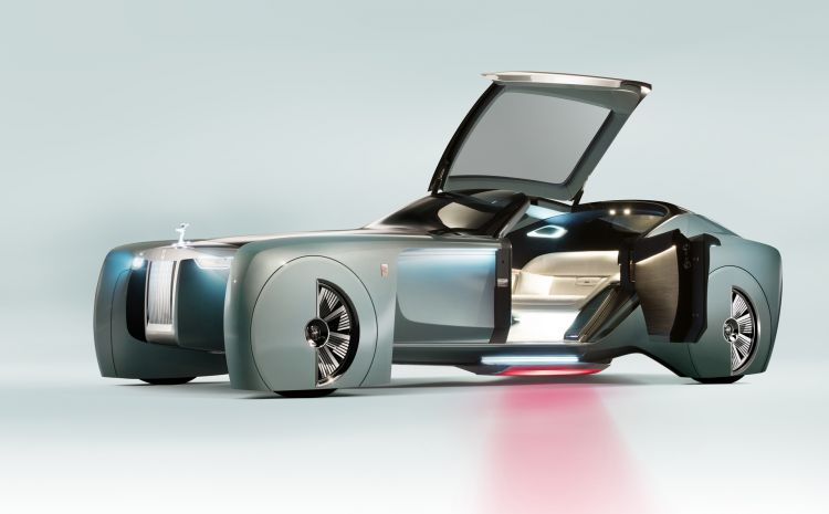 Rolls Royce Vision 103ex 0521 003