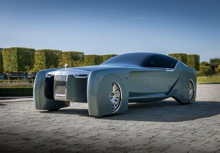 Rolls Royce Vision 103ex 0521 007