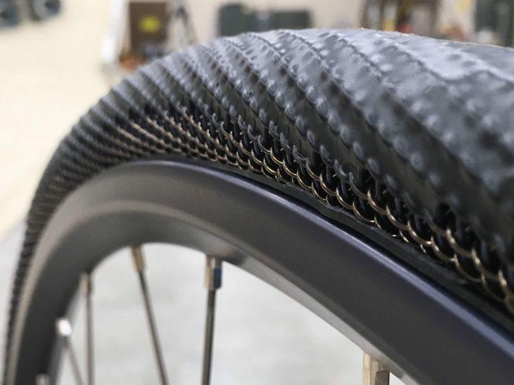 Ruedas Sin Aire Smart Tire Company 15