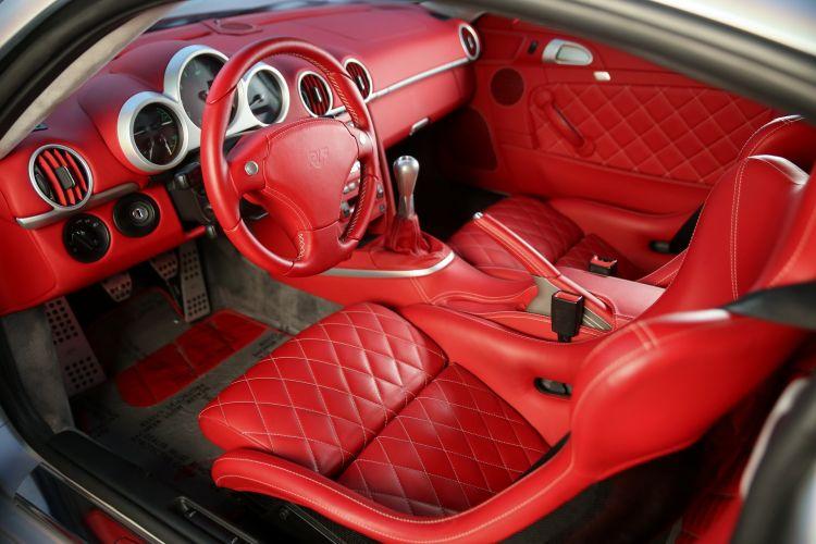 Ruf Ctr3 Porsche Cayman 21