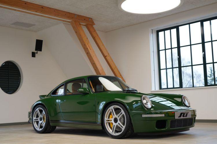 Ruf Scr Porsche 911 Tuning Dm 1