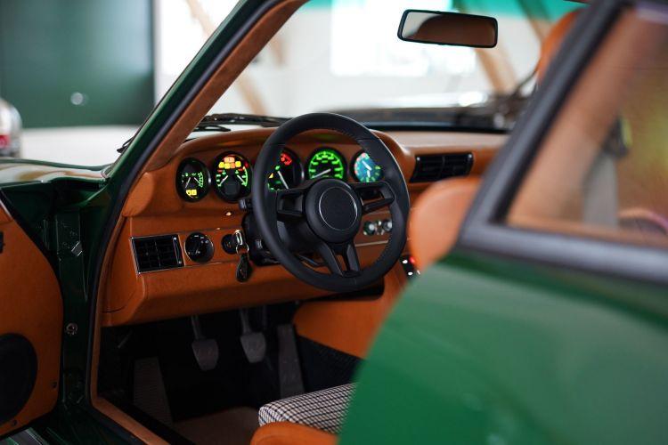Ruf Scr Porsche 911 Tuning Dm 4