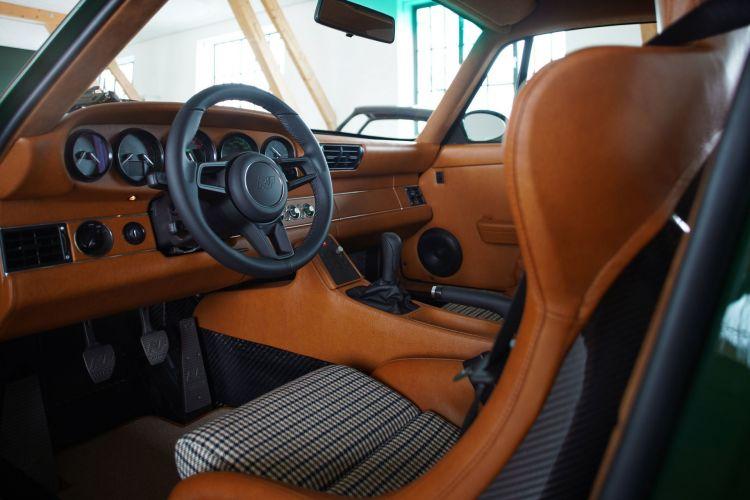 Ruf Scr Porsche 911 Tuning Dm 8