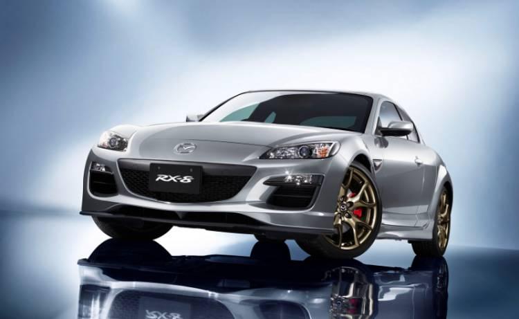 Habrá sucesor para el Mazda RX-8 y buscará enfrentarse al BMW i8