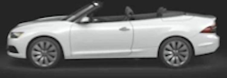 Así habría sido el Saab 9-3 de no haber quebrado Saab