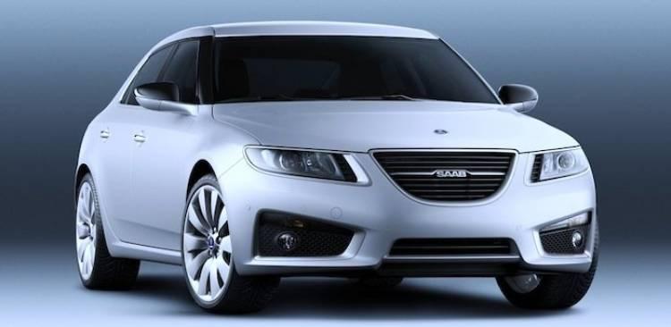 Saab Cars North America