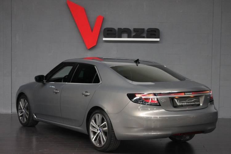 Saab 9 5 Diesel V6 3
