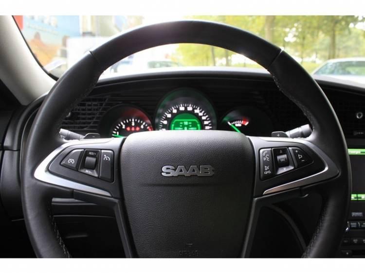 Saab 9 5 Diesel V6 7
