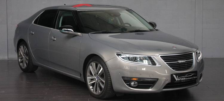 Saab 9 5 Diesel V6 P