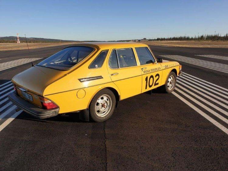 Saab Friction Tester 02