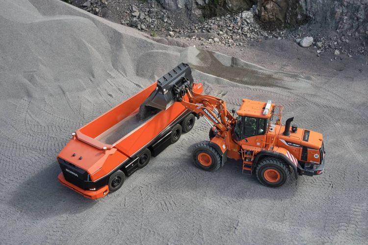 Scania Axl 8