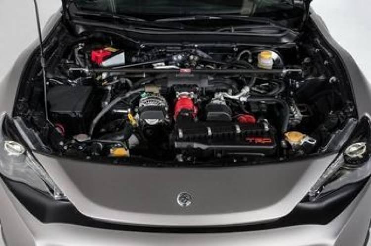 Scion presenta cuatro impresionantes FR-S preparados en el SEMA Show