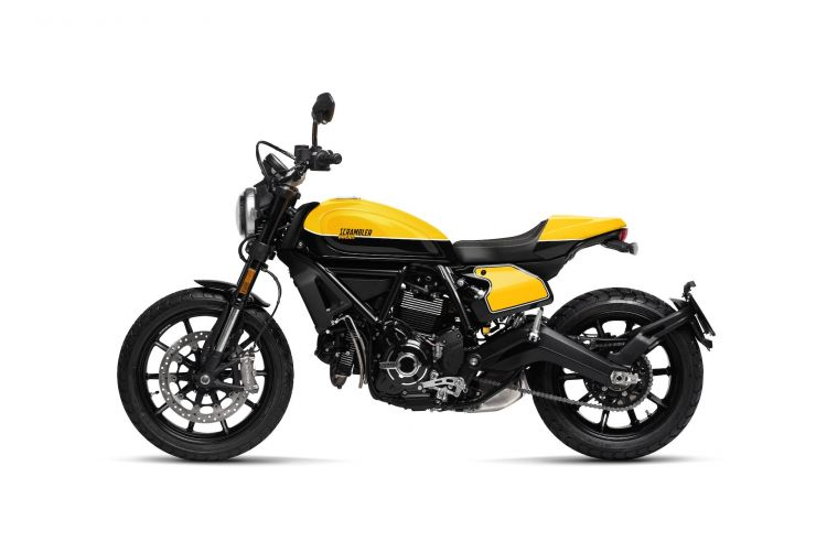Scrambler Full Throttle 02 Uc68014 High