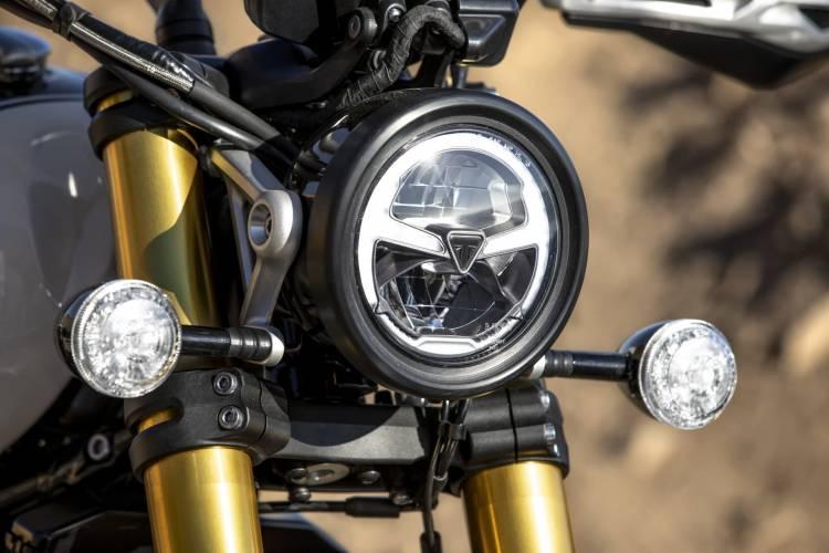 Scrambler 1200 Xe Detail 15